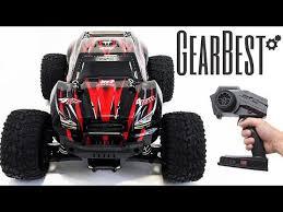 Машинка <b>Монстр</b> Трак на радиоуправлении REMO HOBBY 4WD ...