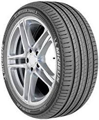 <b>Шины Michelin Latitude Sport</b> 3