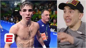 Michael Conlan re-watches controversial Rio Olympics 2016 defeat ...