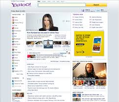 bad vs good websites design it the day and also easily access stories of previous days the other pages are also easily accessible overall i think yahoo did a good job design