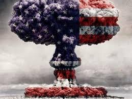 Resultado de imagen de Tercera Guerra Mundial - Atentado con Bomba Nuclear en Nueva York
