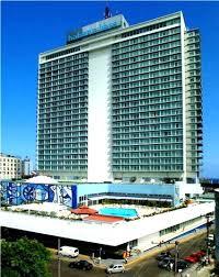 Hotel Habana Libre - Cuba
