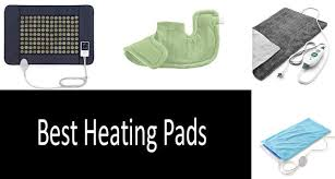 14 Best <b>Heating Pads</b> 2019: For <b>Warming</b> and Animals Treatment