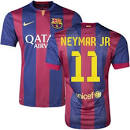 T-shirt BARCA - NEYMAR - N- Collection officielle FC