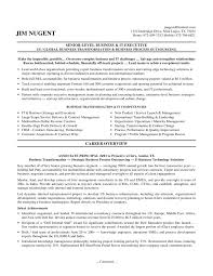 free resume templates management executive sales and operations    resume business operations executive resume example