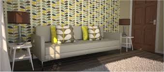 living room orla kiely multi:  images about orla kiely on pinterest orla keily trays and blue yellow