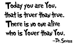 Image result for dr. seuss quote