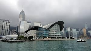 Imagen del Centro Exposiciones y Convenciones HONG KONG