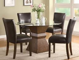 Kitchen Tables For Small Areas Small Dining Room Table With Two Chairs Euskalnet