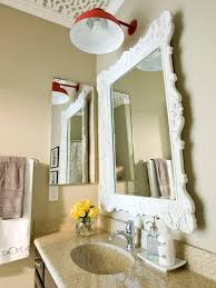 bathroom mirror scratch removal malibu ca youtube: some helps in hanging a bathroom mirror amusing hanging framed mirror in bathroom with wall