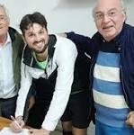 Frank Matano firma con il Carinola: La squadra è in Prima ...