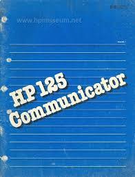 <b>Series 100</b>/<b>PC</b> Communicator (1982)
