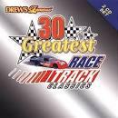 Drew's Famous 30 Greatest Race Track Classics