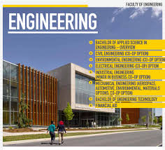 make the world a better place faculty of engineering view the engineering program guide