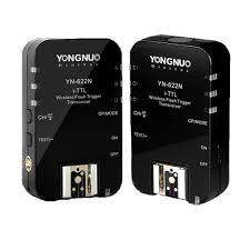 <b>Радиосинхронизатор Yongnuo YN-622N</b> II для Nikon купить в ...