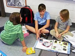 Help Your Child Think Big    Parents   Scholastic com