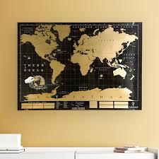 <b>Скретч</b>-<b>карта Мира</b> 'True-Map' - Black Edition купить в интернет ...
