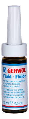 <b>Жидкость</b> для рук и <b>ног</b> Fluid 15мл <b>Gehwol</b> купить, органическая ...