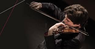 <b>Prokofiev Violin Concerto</b> No. 2