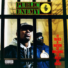 Nation Of Millions: Why <b>Public Enemy's</b> Masterpiece Cannot Be ...