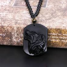 Buy black <b>obsidian pendant</b> and get free shipping on AliExpress