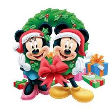 Image result for disney christmas cruise clipart