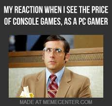 Game Console Memes. Best Collection of Funny Game Console Pictures via Relatably.com