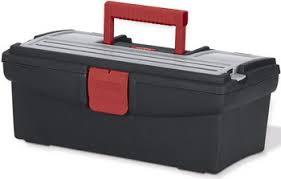 <b>Ящик Keter Tool</b> Box 13'', 17304876 купить в интернет-магазине ...