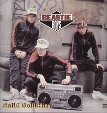 <b>Beastie Boys</b>: <b>Solid</b> Gold Hits – Tower Records