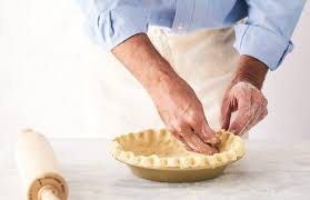 Cookbook Author <b>Ken Haedrich</b> and His Pie Academy