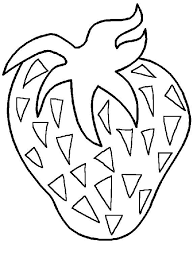 Small Picture Back To Coloring Pages Fruit And Vegetables httpwww
