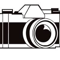 Small Picture camera coloring pages Google Search Cameras Pinterest Cameras