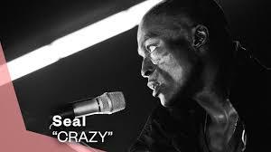 Seal - <b>Crazy</b> (Official Music Video) | Warner Vault - YouTube