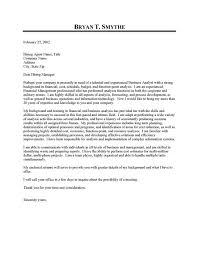 market analyst cover letter  seangarrette cobusiness analyst cover letter i onft j cover letter template business analyst wells trembath i onft j   market analyst cover letter