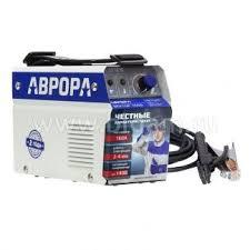 <b>Сварочный инвертор AURORA Вектор</b> 1600 купить по цене 5 500 ...