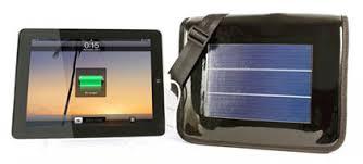 Сумка-<b>чехол</b> на <b>солнечных</b> батареях