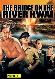 A Ponte do Rio Kwai – Dublado