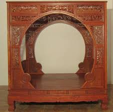 canopy bed chinese classical furniture china bedroom furniture china bedroom furniture