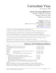 hobbies and interests for resume interest for resumes template examples of interests on a resume