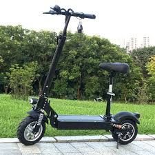 <b>FLJ 1200W</b> 48V Electric Scooter with Seat nice E Scooter Foldable ...