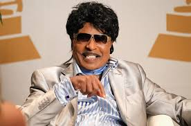 A Brief History of Little Richard Grappling With His Sexuality & Religion