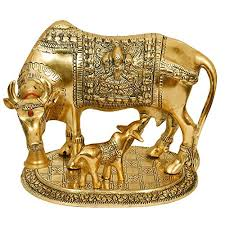 <b>Cow</b> Statue: Buy <b>Cow</b> Statue Online at Best Prices in India - Amazon.in