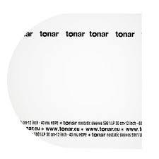 "<b>Конверт для виниловых пластинок</b> Tonar 12"" LP INNER SLEEVE ..."