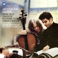 <b>Haydn</b>: Cello Concertos - Boccherini: Cello Concerto | Warnerclassics