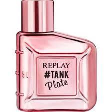 #<b>Tank Plate For</b> Her Eau de Toilette Spray by <b>Replay</b> | parfumdreams