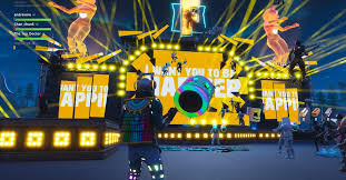 Fortnite's <b>Marshmello</b> concert was the game's biggest event ever ...