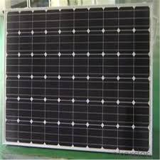 Buy <b>250W 20V</b> Polycrystalline <b>Solar</b> Moudle from CNBM Price,Size ...