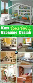 bedroom furniture distressed kids maximize existing space of kids bedroom with these space saving kids b