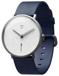 Умные <b>часы Xiaomi</b> Quartz <b>Watch</b> — Умные <b>часы</b> и браслеты ...