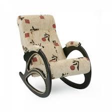 <b>Кресло</b>-<b>качалка Мебель Импэкс</b> Модель 4 — купить по выгодной ...